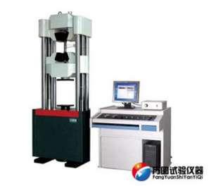 WEW-1000D材料拉伸試驗機
