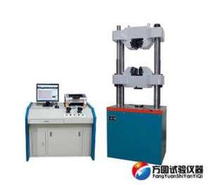 WEW-600B微機屏顯液壓萬能試驗機