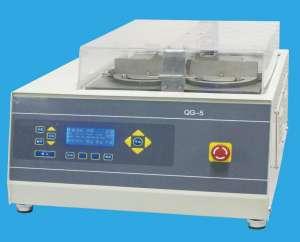 QG-5型薄板精密切割機