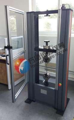 安全防護型電子萬能試驗機